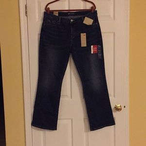 Levi's women's size 20W Jeans